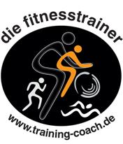 Training-Coach - Die Fitnesstrainer Logo